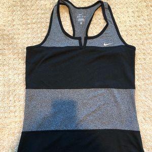 Women's Nike small drifit tank top